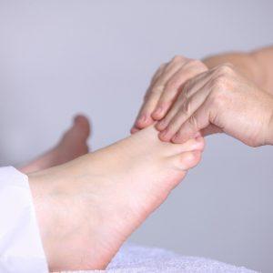 Duo reflexologie mains et pieds